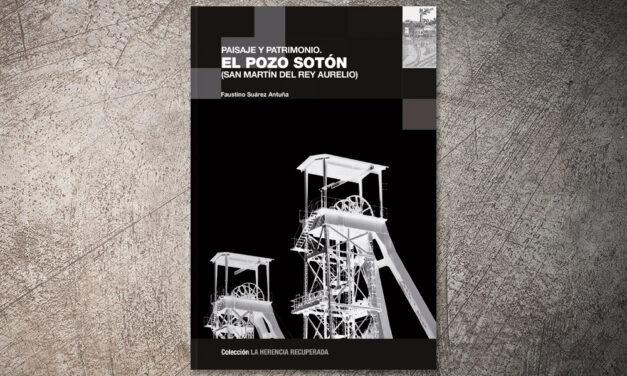 Nuevo libro sobre el Pozo Sotón
