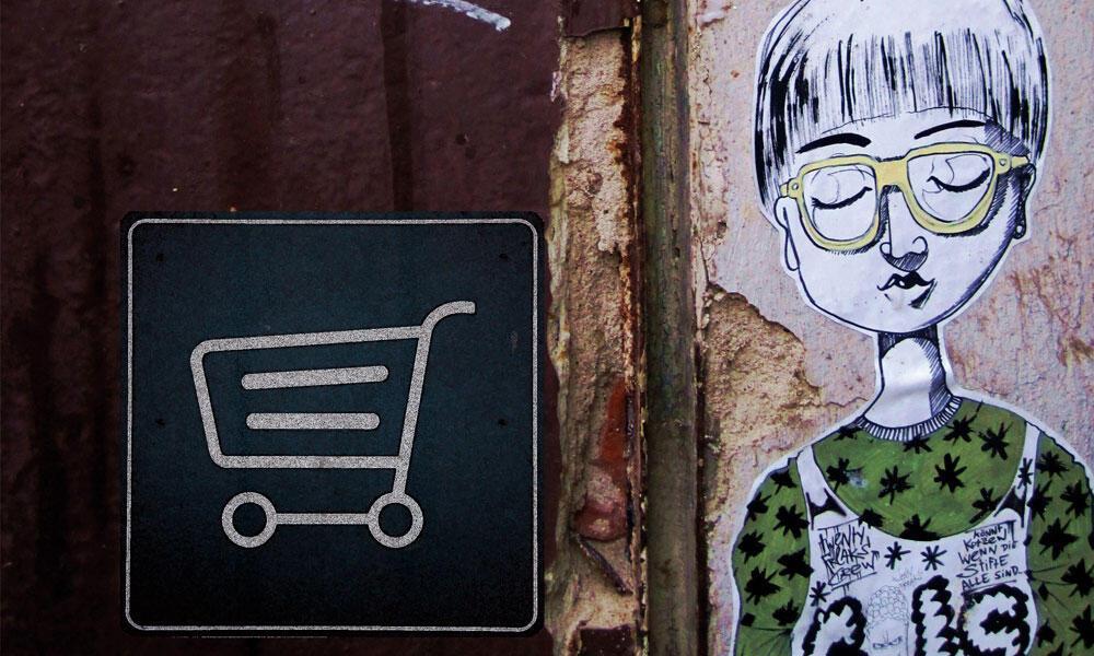 El número 73 de Ábaco está dedicado al comercio en la nueva sociedad de consumo