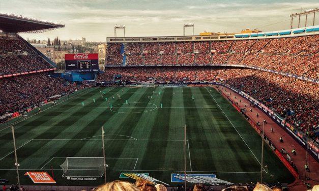 Jueves 27 Febrero a las 12.30: Presentación de Ábaco en Hotel Ciudad del Fútbol en Las Rozas, Madrid