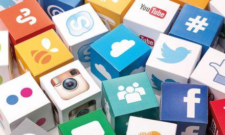 Ábaco en las redes sociales