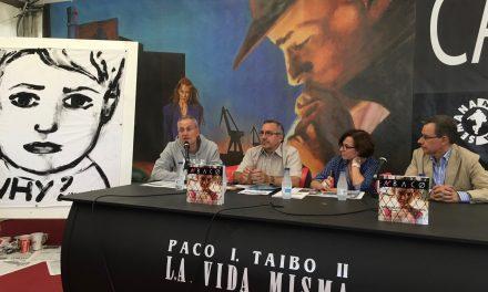 Ábaco cumplió 30 años, acto cultural el martes 12 julio en la Semana Negra de Gijón