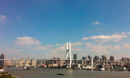 La Bienal de Shanghai da un giro