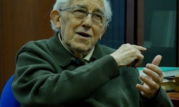Sobre la obra de Gustavo Bueno. El materialismo filosófico, logros y perspectivas
