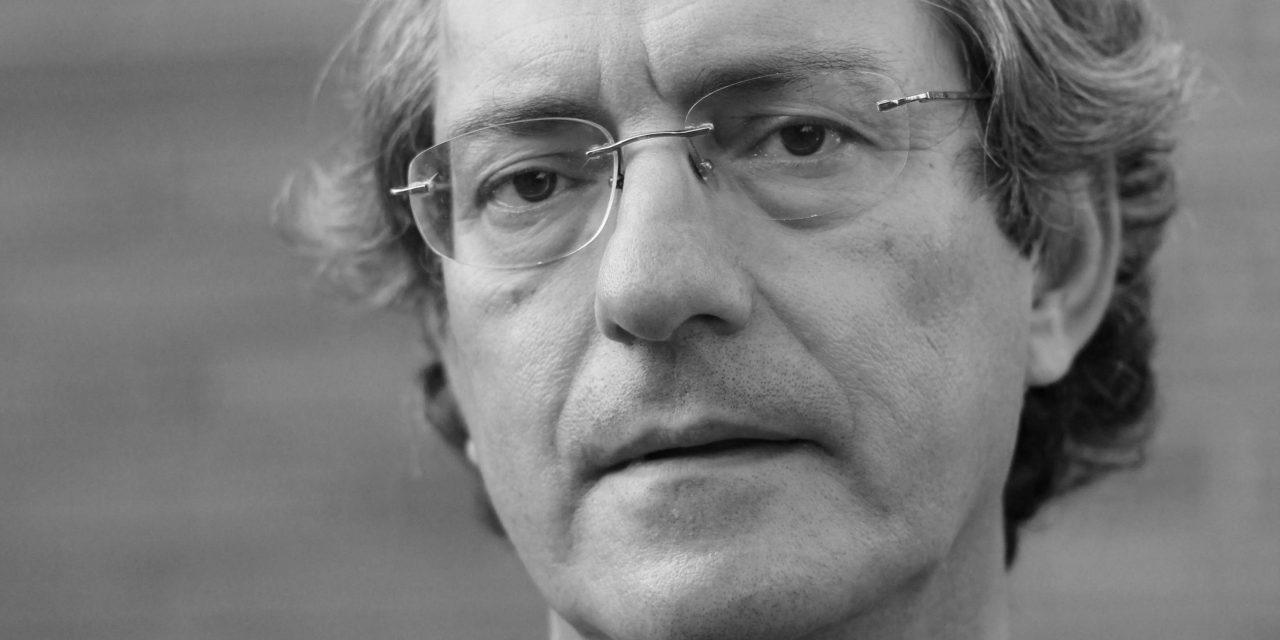 Entrevista al filósofo y profesor Fernando Broncano en Ábaco 97 | David Porcel