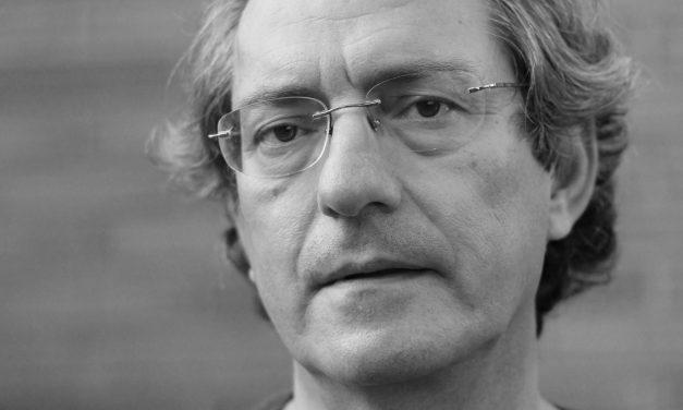 Entrevista al filósofo y profesor Fernando Broncano en la revista Ábaco nº 97 /2018