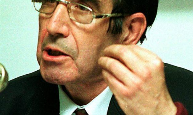 Miseria de la privatización, —el secuestro de lo público—. Artículo recuperado de Luis Gómez Llorente en Ábaco