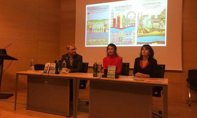 En Berlín se presentan libros con relatos de los nuevos emigrantes jóvenes españoles en Europa