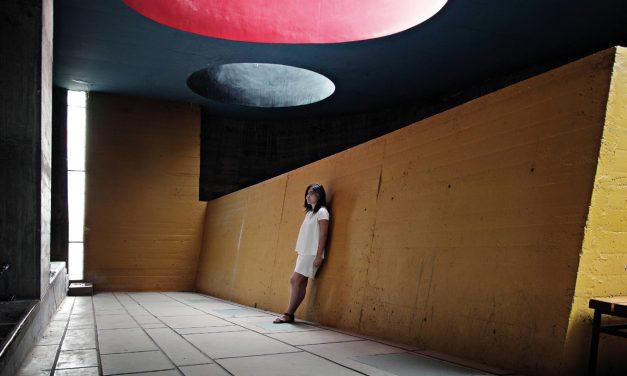Es tiempo de mujeres. Problemas, potencialidades y visibilidad en el ámbito de la arquitectura