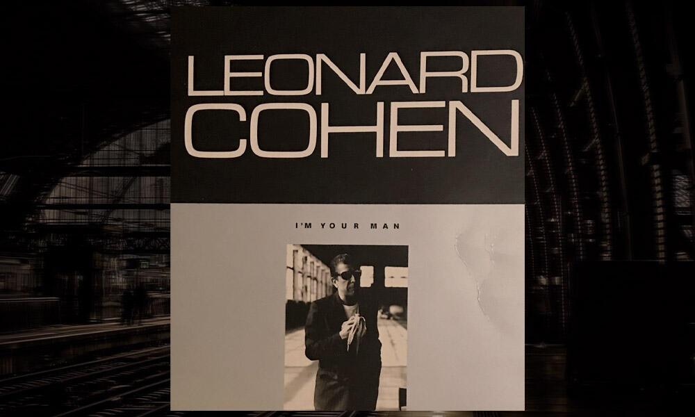 Brindis por Leonard Cohen, in memoriam