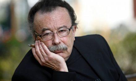 Juan Cueto se nos ha ido. El adiós a un maestro | Autor Miguel Álvarez Areces