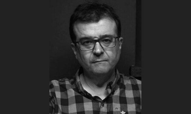Entrevista al escritor Javier Cercas en la revista Ábaco 99 | Rita Álvarez Tudela