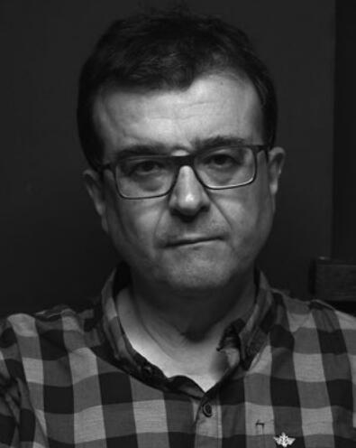 Entrevista al escritor Javier Cercas en la revista Ábaco nº 99 /2019