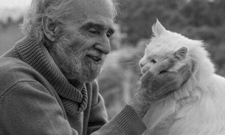 La Felicidad según Ramiro Calle, Maestro Yogui y orientalista | Daniel Marías