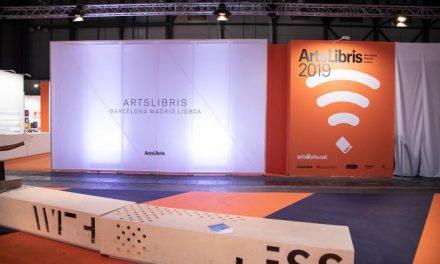 Ábaco estará en ARCO 2020 ¡Encuéntranos en el stand de ARCE!