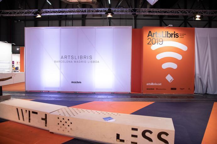 Ábaco estará en ARCO 2020 ¡Encuentranos en el stand de ARCE!