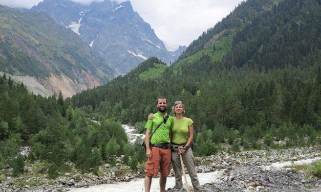 Cómo preparar un gran viaje: Consejos para futuros trotamundos | Itziar Marcotegui y Pablo Strubell