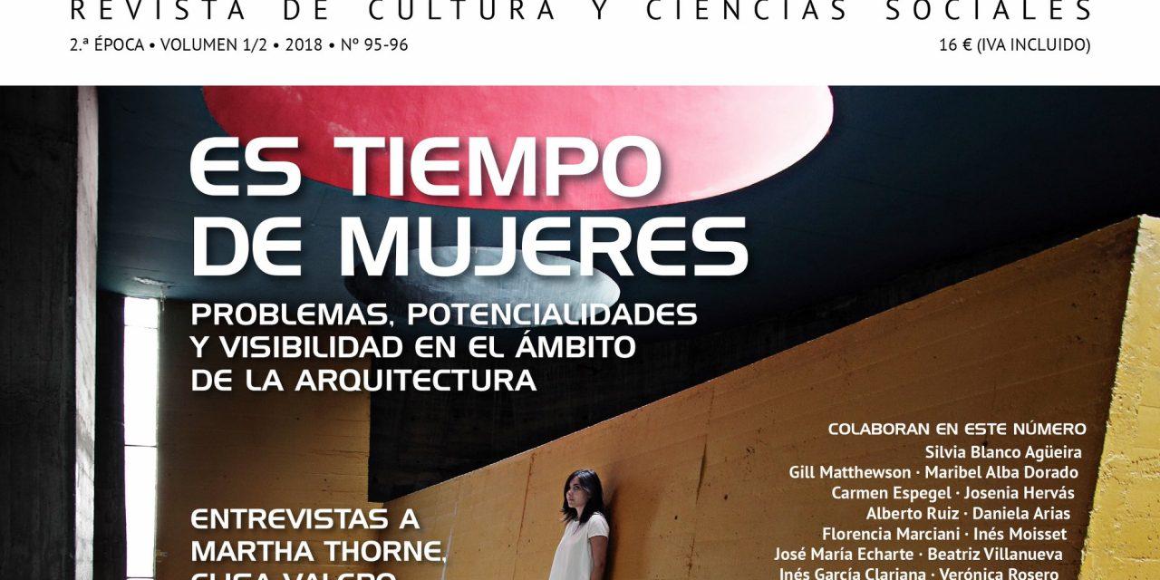 Igualdad de Género, del espacio a la práctica | Soledad Larraín Salinas