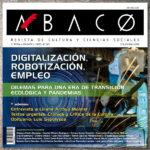 ÁBACO 103. Digitalización, robotización, empleo. Dilemas para una era de transición ecológica y pandemias