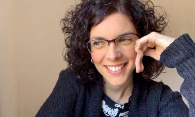 Entrevista a Liliana Arroyo Moliner | David Porcel Dieste