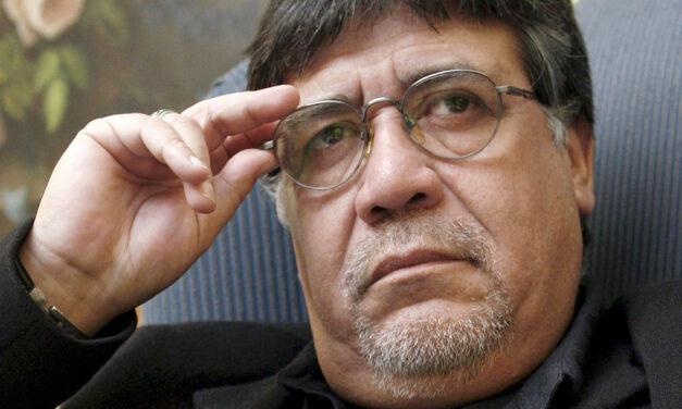 Obituario: Luis Sepúlveda   Miguel Munárriz