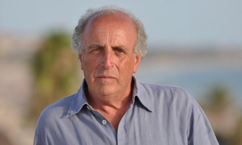 Antonio Rodríguez de las Heras, in memoriam   Luz Neira