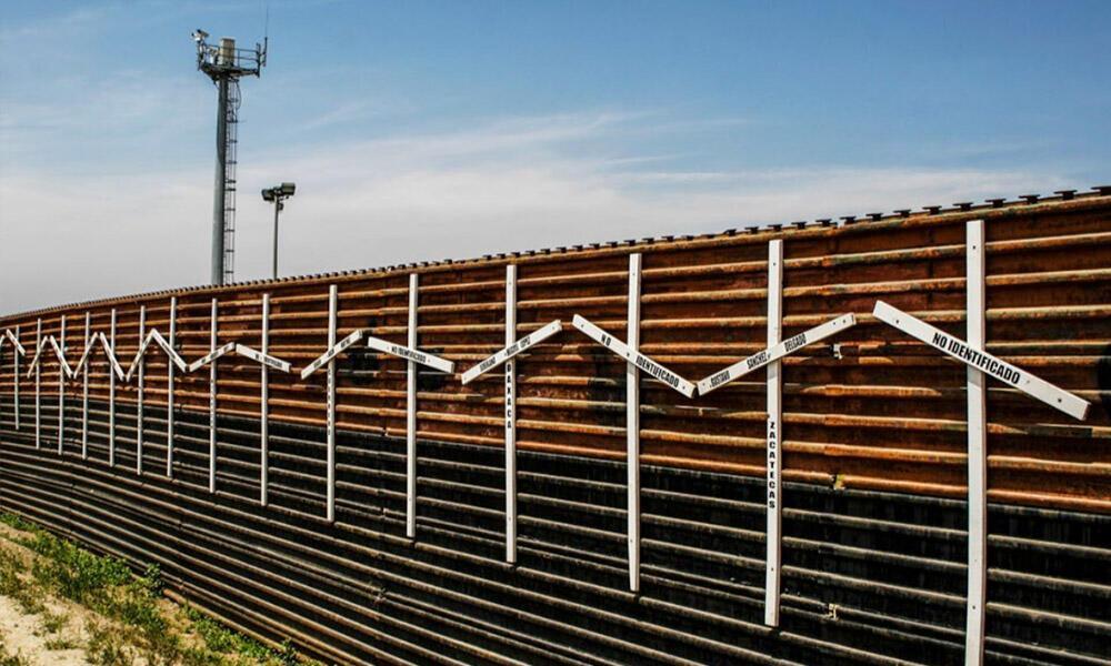 En el borde y al límite: historia y presente de la frontera mexicano-estadounidense | José Manuel Querol y Daniel Marías