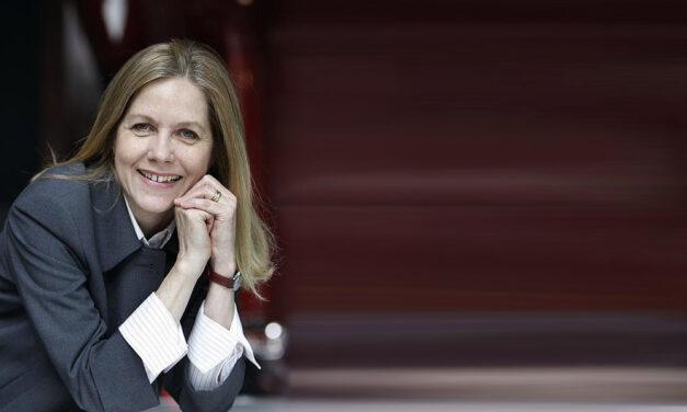 Entrevista: Martha Thorne | Fermín G. Blanco