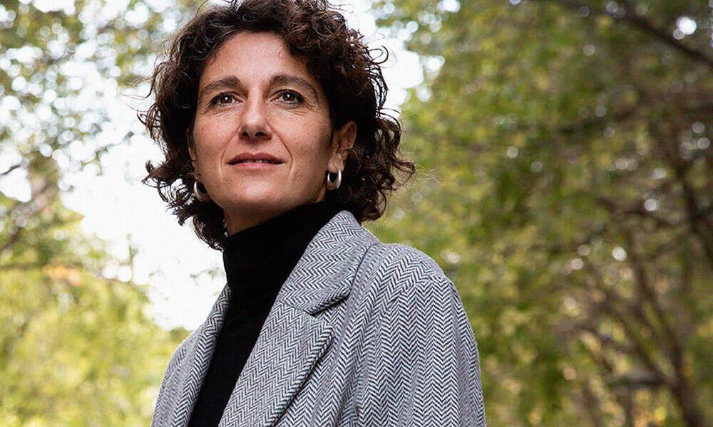 Entrevista a Marina Garcés | David Porcel Dieste