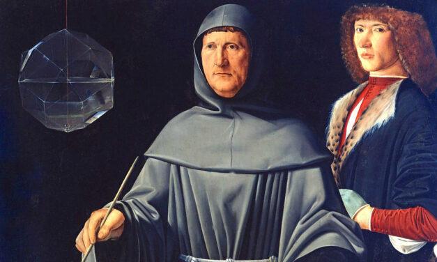 El «sueño» de Leonardo da Vinci: la construcción del quinto mathemata | Francisco A. González Redondo