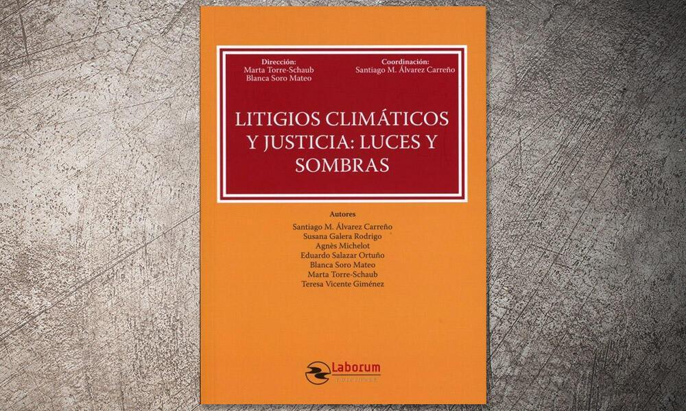 Litigios climáticos y justicia: luces y sombras